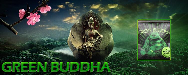 Green Buddha Kratom